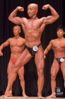 【2017東京クラス別 70kg級】(19)廣田稔治(42才/170cm/69kg/ボ歴:2年/ゴールドジム北千住東京)