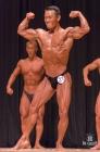 【2017東京クラス別 70kg級】(21)梁永洙(42才/170cm/68kg/ボ歴:12年/ゴールドジムイースト東京)