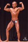 【2017東京クラス別 70kg級】(22)白石誠(52才/172cm/67kg/ボ歴:11年/トレーニングセンターサンプレイ)