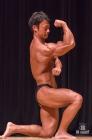 【2017東京クラス別 70kg級 FP】(10)松坂博文(29才/168cm/69kg/ボ歴:10年/ゴールドジムサウス東京)