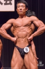 【2017東京クラス別 70kg級 表彰】(8)岩橋那雄(33才)