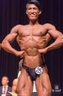 【2017東京クラス別 70kg級 表彰】(25)田平侑磨(24才)
