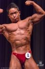 【2017東京クラス別 70kg級 表彰】(4)木村駿介(29才)