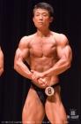 【2017東京クラス別 70kg級 予選FP】(8)岩橋那雄(33才/167cm/68kg/ボ歴:5年/ゴールドジムイースト東京)