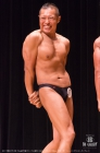 【2017東京クラス別 70kg級 予選FP】(17)小関元(38才/170cm/69kg/ボ歴:1年/トレーニングセンターサンプレイ)