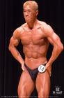 【2017東京クラス別 70kg級 予選FP】(14)藤川達司(49才/169cm/69kg/ボ歴:11年/トレーニングセンターサンプレイ)