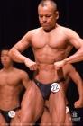 【2017東京クラス別 70kg級 予選FP】(22)白石誠(52才/172cm/67kg/ボ歴:11年/トレーニングセンターサンプレイ)