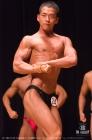 【2017東京クラス別 70kg級 予選FP】(24)森岡亮太(20才/172cm/67kg/ボ歴:1年/トレーニングセンターサンプレイ)