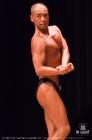 【2017東京クラス別 70kg級 予選FP】(29)金子嘉男(48才/176cm/69kg/ボ歴:7年/トレーニングセンターサンプレイ)