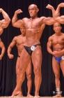 【2017東京クラス別 75kg級】(10)徳間英隆(55才/171cm/75kg/ボ歴:25年/トレーニングセンターサンプレイ)
