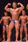 【2017東京クラス別 75kg級】(11)柳昌永(34才/171cm/75kg/ボ歴:7年/ゴールドジム北千住東京)