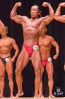 【2017東京クラス別 75kg級】(14)石井克昌(48才/173cm/75kg/ボ歴:2年/ゴールドジムサウス東京)