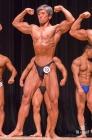 【2017東京クラス別 75kg級】(19)野田博(45才/175cm/72kg/ボ歴:13年/多摩スポーツジム)