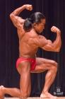 【2017東京クラス別 75kg級 FP】(14)石井克昌(48才/173cm/75kg/ボ歴:2年/ゴールドジムサウス東京)