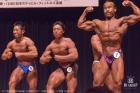 【2017東京クラス別 75kg級 表彰】(4)松本泰典(49才)、(2)藤代亮(29才)、(1)大谷宗貴(46才)