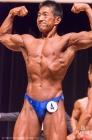 【2017東京クラス別 75kg級 表彰】(4)松本泰典(49才)