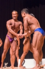 【2017東京クラス別 75kg級 表彰】(1)大谷宗貴(46才)、(11)柳昌永(34才)