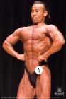 【2017東京クラス別 75kg級 予選FP】(1)大谷宗貴(46才/162cm/71kg/ボ歴:20年/トレーニングセンターサンプレイ)