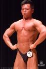 【2017東京クラス別 75kg級 予選FP】(7)澤田佳寿馬(28才/170cm/73kg/ボ歴:6年/ゴールドジム北千住東京)