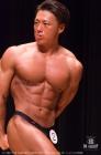 【2017東京クラス別 75kg級 予選FP】(2)藤代亮(29才/163cm/72kg/ボ歴:5年/ゴールドジム北千住東京)