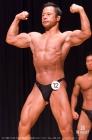 【2017東京クラス別 75kg級 予選FP】(12)石井努(45才/172cm/72kg/ボ歴:20年/トレーニングセンターサンプレイ)