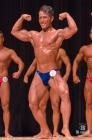 【2017東京クラス別 75kg超級】(6)内田貴(45才/175cm/76kg/ボ歴:6年/YANO'S GYM TOKYO)