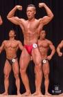 【2017東京クラス別 75kg超級】(14)仲松陽元(24才/177cm/84kg/ボ歴:2年/マッスルジム練馬)