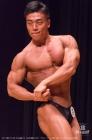 【2017東京クラス別 75kg超級 FP】(9)村井信龍(25才/175cm/81kg/ボ歴:4年/ゴールドジムウェスト東京)