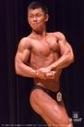 【2017東京クラス別 75kg超級 FP】(15)小笠原淳(28才/178cm/78kg/ボ歴:1年/ゴールドジムウェスト東京)