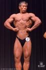 【2017東京クラス別 75kg超級 表彰】(3)野村政盛(51才)