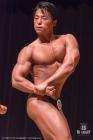 【2017東京クラス別 75kg超級 表彰】(10)市川悠道(23才)