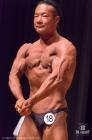 【2017東京クラス別 75kg超級 表彰】(18)堀内誠(32才)