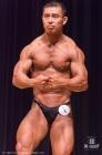 【2017東京クラス別 75kg超級 表彰】(1)原田正行(56才)