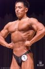 【2017東京クラス別 75kg超級 表彰】(7)及川隆寿(28才)