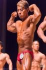 【2017東京クラス別 75kg超級 表彰】(12)松頭省(38才)