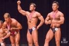 【2017東京クラス別 75kg超級 表彰】(12)松頭省(38才)、(16)外村修(44才)、(9)村井信龍(25才)
