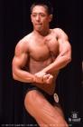 【2017東京クラス別 75kg超級 予選FP】(7)及川隆寿(28才/175cm/78kg/ボ歴:8年/ゴールドジムウェスト東京)