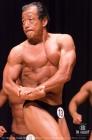 【2017東京クラス別 75kg超級 予選FP】(13)笠島英範(53才/177cm/85kg/ボ歴:20年/トレーニングセンターサンプレイ)