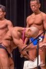 【2017埼玉 65kg級 表彰】(10)大関淳(44才)