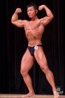 【2017埼玉 75kg級】(29)髙橋淳(22才/170cm/72kg/ボ歴:3年/ゴールドジムさいたまスーパーアリーナ)