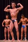 【2017埼玉 40才】(60)熊谷寿洋(42才/180cm/74kg/ボ歴:20年/トレーニングルームB・F・Y)