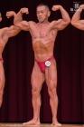 【2016日本マスターズ50才70kg以下】(20)竹村敦司(53才/162cm/62kg/ボ歴:18年/愛知)