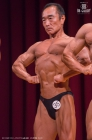 【2016日本マスターズ50才70kg超-表彰】(35)野澤勉(54才)