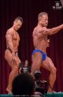 【2016日本マスターズ50才70kg超-表彰】(36)林勇宇(55才)、(37)角田信朗(55才)