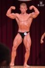 【2016日本マスターズ50才70kg超】(33)猿山直史(52才/169cm/73kg/ボ歴:29年/大阪)