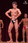 【2016日本マスターズ60才】(49)鈴木俊廣(60才/167cm/63kg/ボ歴:5年/東京)