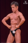 【2016日本マスターズ60才 FP】(49)鈴木俊廣(60才/167cm/63kg/ボ歴:5年/東京)