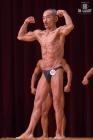 【2016日本マスターズ65才】(58)吉本良夫(66才/160cm/54kg/ボ歴:12年/富山)