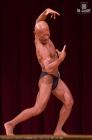 【2016日本マスターズ65才 FP】(64)榑林良和(65才/163cm/61kg/ボ歴:42年/静岡)