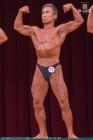 【2016日本マスターズ70才】(77)山崎義夫(72才/164cm/61kg/ボ歴:44年/愛知)